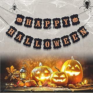 Best happy halloween sign Reviews
