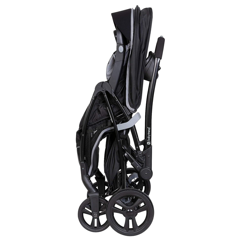 Baby Trend Sit N Stand 5 in 1 Shopper Stroller