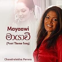 Mayaawi (Poori Theme Song)
