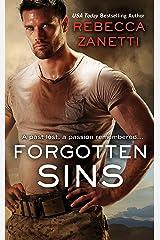 Forgotten Sins (Sin Brothers, 1) マスマーケット