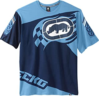 Ecko Men's Big & Tall Monaco Crewneck Tee by Ecko