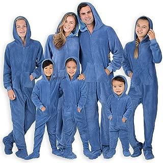 Best blue one piece pajamas Reviews