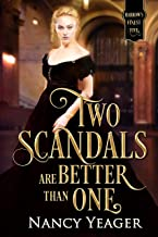 Two Scandals Are Better Than One: Harrow's Finest Five Series