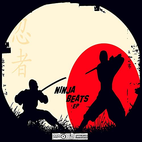 Ninja Beats by Killearn Ritchie on Amazon Music - Amazon.com