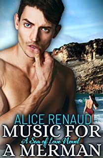 Music for a Merman (Sea of Love Book 2)