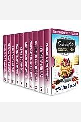 Cozy Mysteries 10 Book Box Set: The Peridale Cafe Cozy Mystery Series 1-10 (Peridale Cafe Cozy Mystery Series Mega Box Sets 1) Kindle Edition