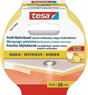 tesa Masking Tape PRECISION INDOOR