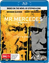 Mr Mercedes - Season 1