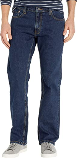 Relaxed Jeans