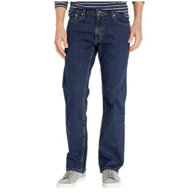 Signature by Levi Strauss & Co. Gold Label Relaxed Jeans (Dark Stonewash) Men