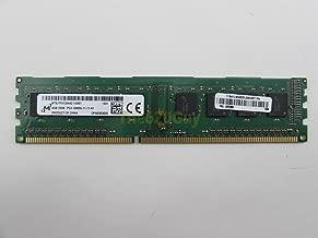 Lenovo 03T6566 4GB PC3-12800U DDR3 1600 Non-ECC Unbuff Desktop Memory Micron