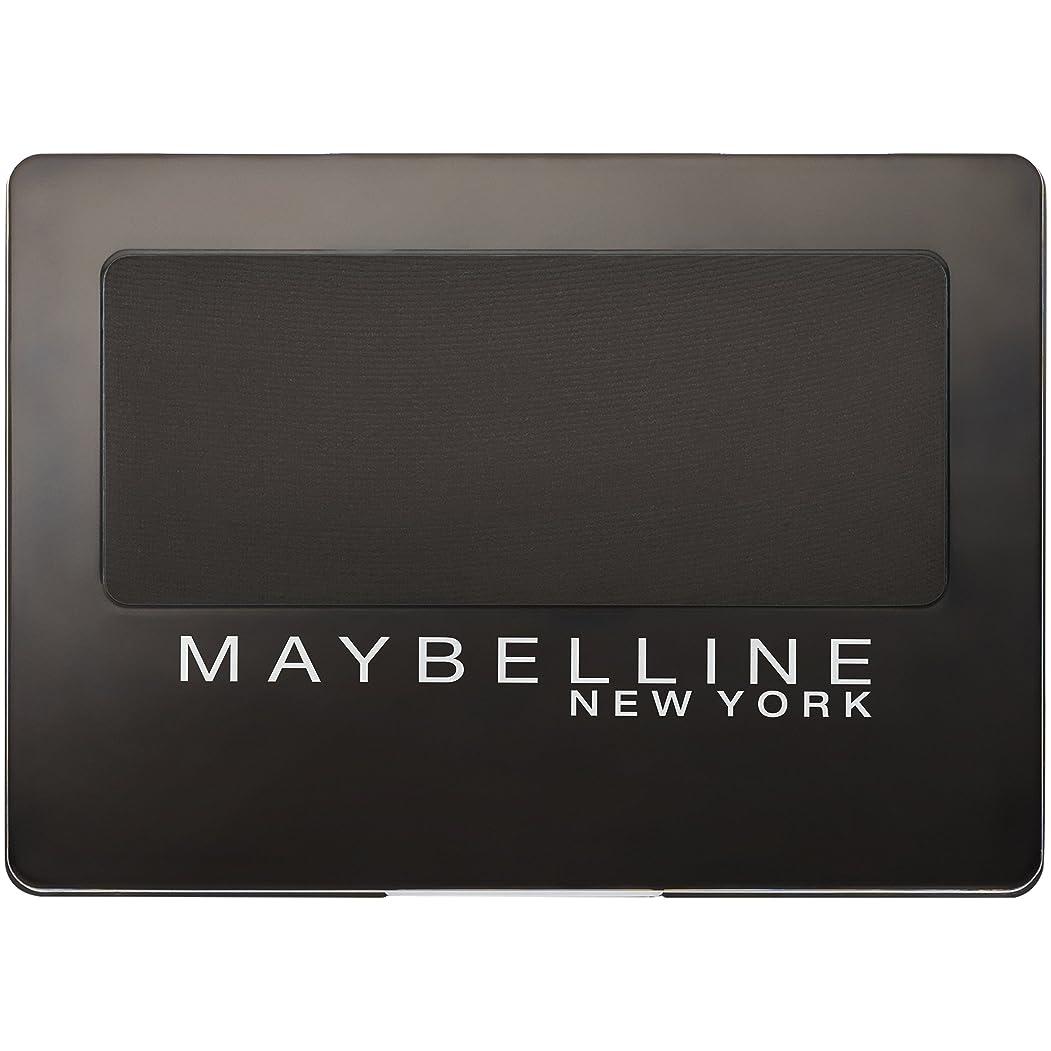 ぬれた厚さレベルMaybelline New York メイベリンエキスパートは、アイシャドウ、夜空、0.08オズを着用してください。