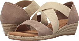 Baywater King Suede