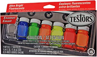 Best testors fluorescent paint Reviews