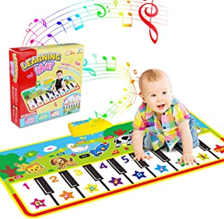 Best toddler toy pianos Reviews