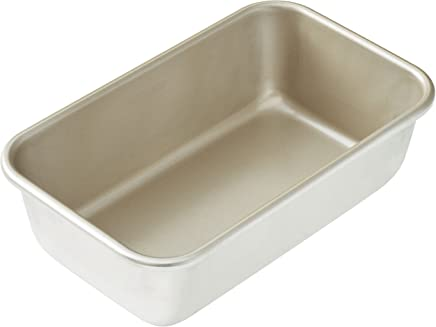 American Kitchen Cookware Nonstick Loaf Pan, 9.5 Inch x 6 Inch