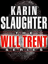 The Will Trent Series 7-Book Bundle: Triptych, Fractured, Undone, Broken, Fallen, Criminal, Unseen (English Edition)