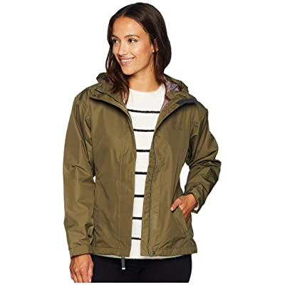 Helly Hansen Seven J Jacket (Ivy Green) Women