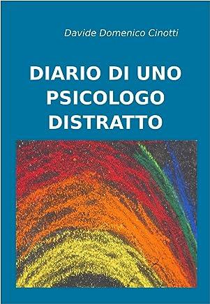 Diario di uno psicologo distratto