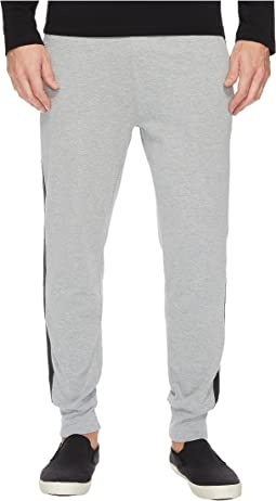 Wrights Interlock Sweatpants