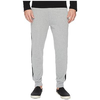 Mod-o-doc Wrights Interlock Sweatpants (Grey) Men