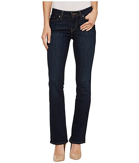 48d67b92 Levi's® Womens 715 Vintage Bootcut at Zappos.com