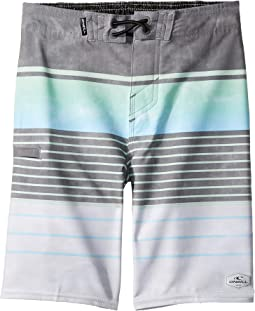 Hyperfreak Heist Swim Shorts (Toddler/Little Kids)
