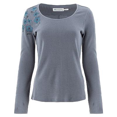 Aventura Clothing Suzette Long Sleeve Top