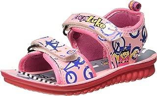 Lucy&Luke (By Liberty) Boy's PHANTOM-40 Sandals