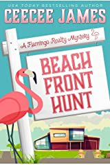 Beach Front Hunt (A Flamingo Realty Mystery Book 8) Kindle Edition