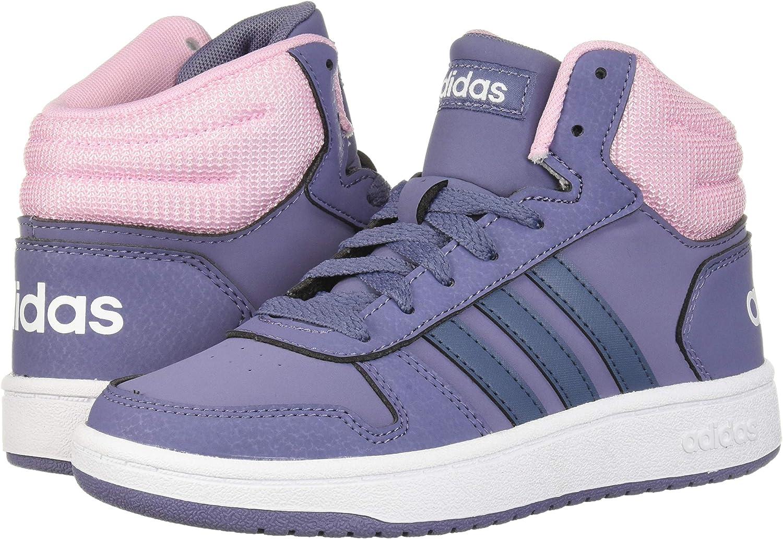 adidas Kids Hoops Mid 2.0K