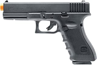 Glock - Elite Force Fully Licensed 17 Gen.4 Gas Blowback Airsoft