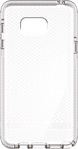discount Tech21 Evo Check outlet sale for Samsung Galaxy Note5 - wholesale Clear/White online sale