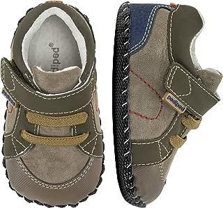 pediped Boys' Dani Crib Shoe