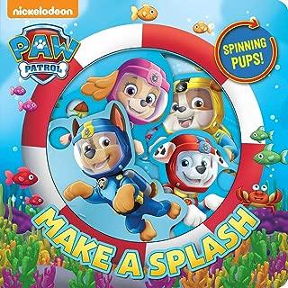 Nickelodeon PAW Patrol: Make a Splash!