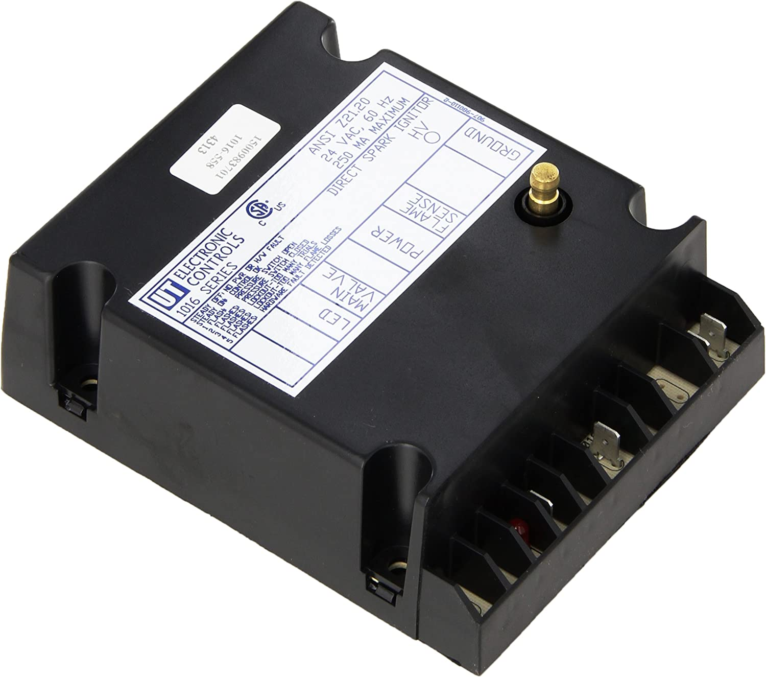 Hayward HAXMOD1930 Control shop Module Replacement Bombing new work H-Seri for