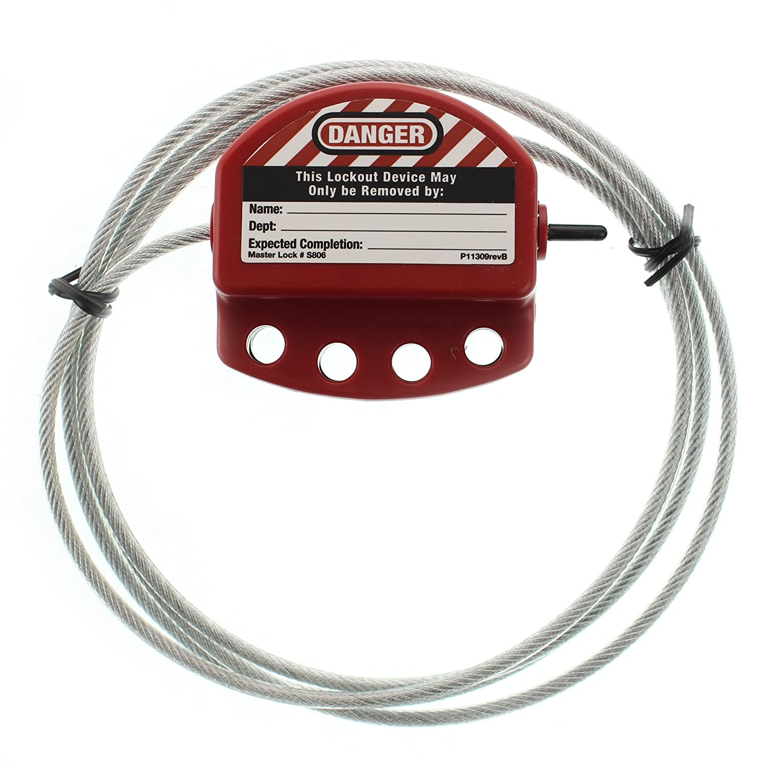 Ideal Industries 44-808 Adjustable Inventory cleanup selling Arlington Mall sale Cable Lockout W Device
