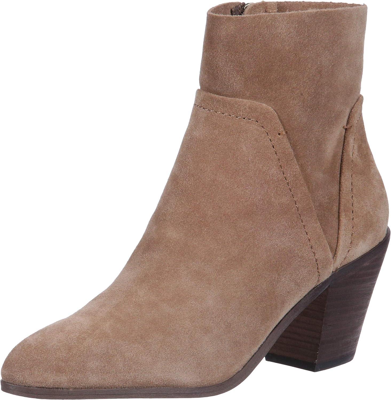 Splendid Womens Cherie Ankle Boot