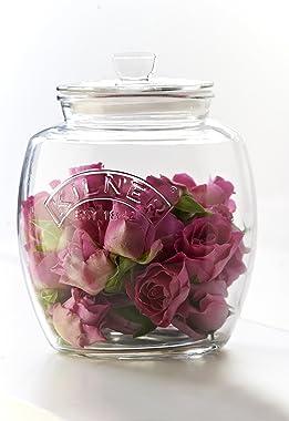 Kilner Universal Storage Jar, 2L, Clear 01778