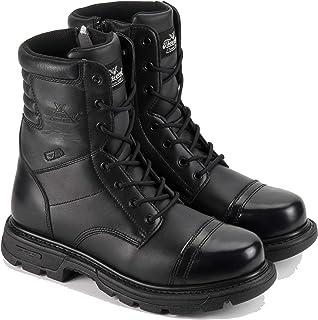 """Men's Gen-flex2 Series 8"""" Tactical Side Zip Jump Boot"""