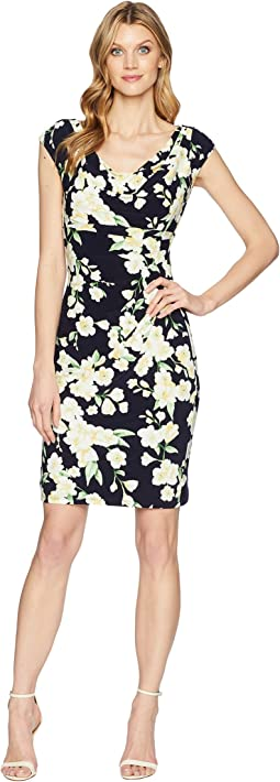 Starlet Floral - Valli Dress