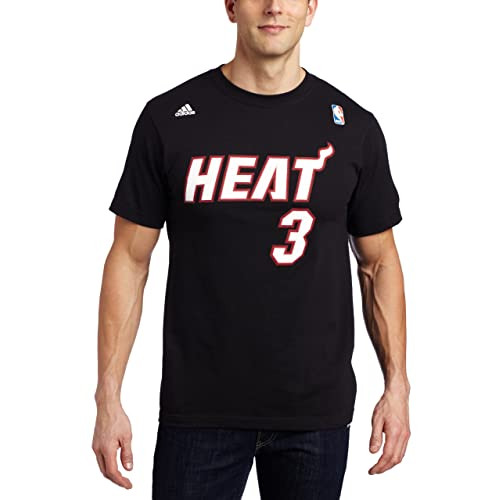 quality design 91c96 23a2f Dwyane Wade Miami Heat: Amazon.com