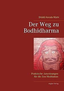 Der Weg zu Bodhidharma