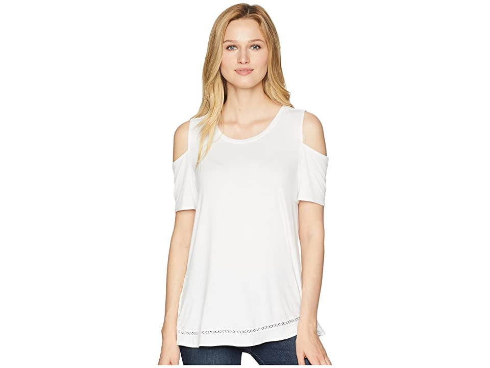 Lysse Mira Top (White) Women