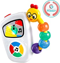 Baby Einstein Take Along Tunes Musical Toy, Ages 3 months +