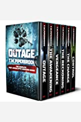 Outage Box Set: The Complete Post-Apocalyptic Suspense Series (Books 1-5 Plus Epilogue) Kindle Edition