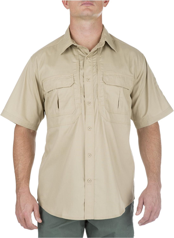 5.11 Tactical  71175T Taclite Pro Short Sleeve Tall Shirt