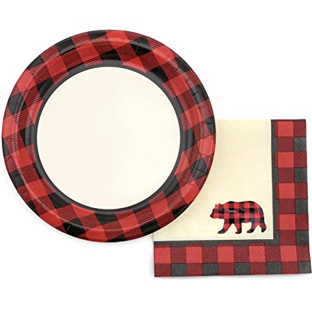 Celebration|Disposables Plates|Customize Bear Theme|Birthday Event Paper plates 9/' in size