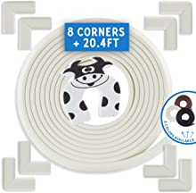 Furniture Corner And Edge Safety Bumpers