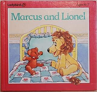 Marcus and Lionel